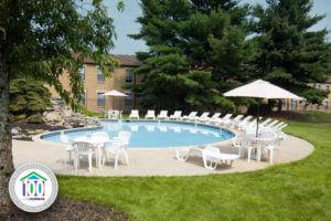 Korman Residential - Willow Shores Pool