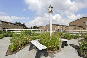 Korman Residential at Willow Shores Garden