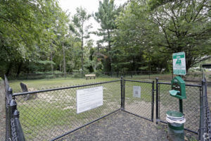 Korman Residential at Willow Shores Doggy Park